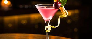 Cocktail Tasting in der Sky Bar