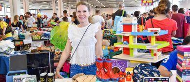 Kinder+Frauen Flohmarkt 16.Juni 2019 Wien-Modecenter