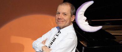 Klavierspielereien MOZART-MOND-MELODIE mit Roman SEELIGER