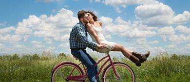 Workshop BREAK FREE! Beziehung und Liebe im 21. Jahrhundert