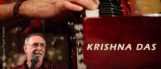 Krishna Das - Peace of my Heart - Kirtan