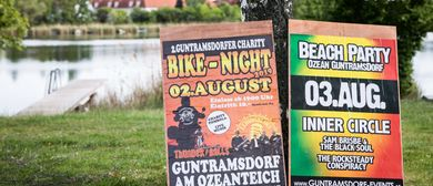 Charity Bike Night