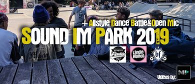 Sound im Park Vol.IV