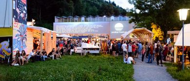 Arty Saturday | poolbar-Festival, Feldkirch