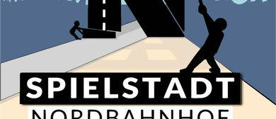 Spielstadt Nordbahnhof