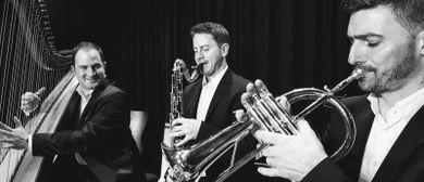 Sommer-Sonntag-Matinee - Michl Trio