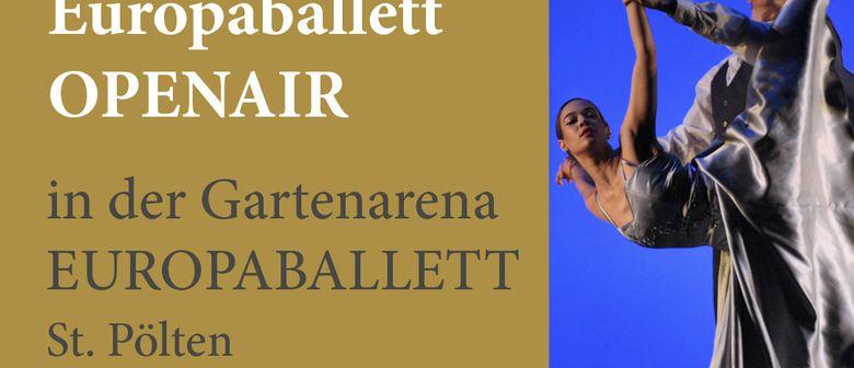 Ballett Open Air Gala im Schloss Thalheim