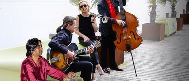 3. Leopoldstädter Jazz & Genusstag