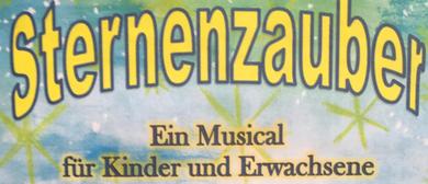 """Musical """"Sternenzauber"""" vom Klostertaler Kinderchor"""