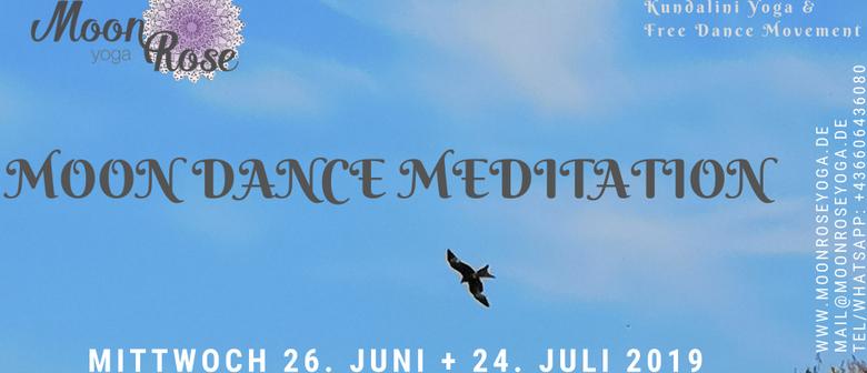 Moon Dance Meditation