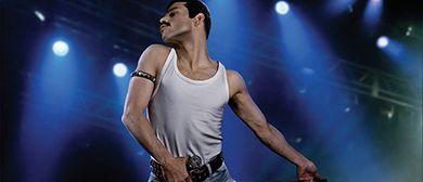 Open-Air-Kino: Bohemian Rhapsody