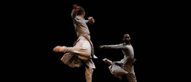 Agudo Dance Company: Silk Road
