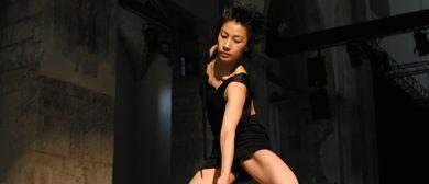 [ImPulsTanz Classic] Akemi Takeya: ZZRemix