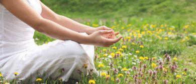 Erholung für Körper und Geist