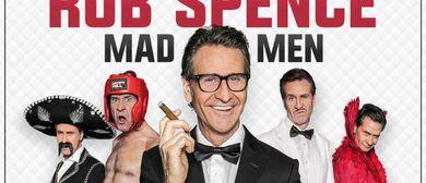 Rob Spence: Mad Men