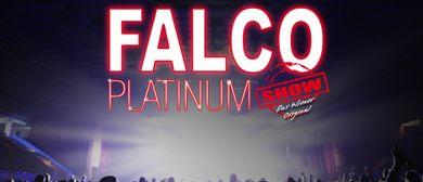 Falco Platinum Show - Live-Konzert