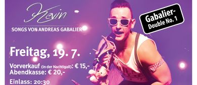 Andreas Gabalier Double Kevin Nr. 1 Live