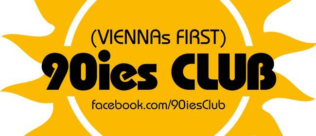 90ies Club: Summer Special #1