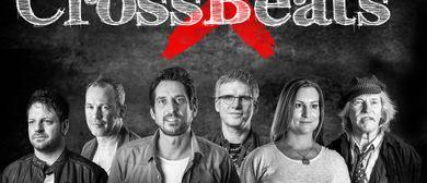 Crossbeats live in concert