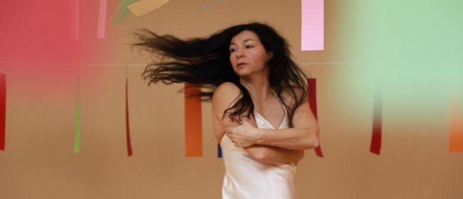 TANZAKU- Tanzportrait mit Claudia Grava