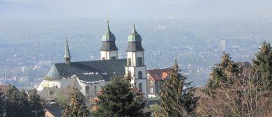 Jakobsweg Südtirol