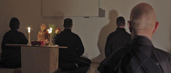 Zazen, Zenmeditation nach Meister Deshimaru