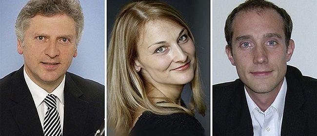 Konzert: 100 Jahre Frauenwahlrecht - Zemlinsky Trio Wien