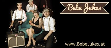 BebeJukes - Strandkonzert Hard