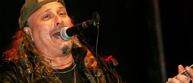Konzert im Kär - Jürgen Ganahl