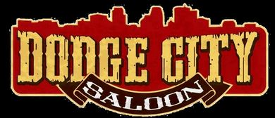 Der Dodge City Saloon