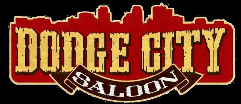 Der Dodge City Saloon
