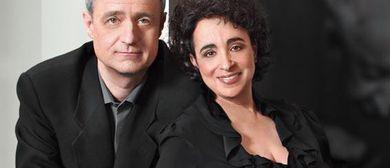 Yaara Tal und Andreas Groethuysen