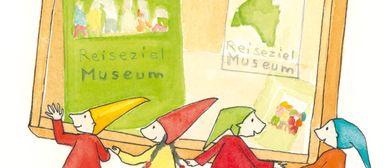 Reiseziel Museum: Vom Feuerstein zum Roboter