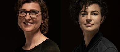 Konzert am Mittag: Irma-Maria Troy und Isabella Fink