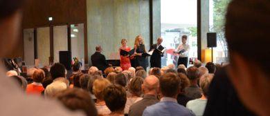 Konzert am Mittag: Oh wunderbare Harmonie!