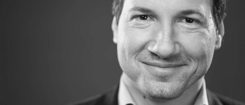 Vortrag Dr. Georg Fraberger • Wie werde ich ICH