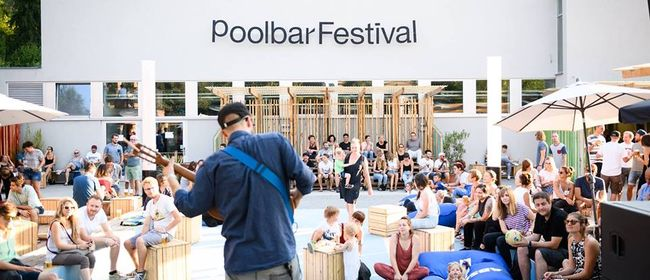 poolbar-Festival 2019