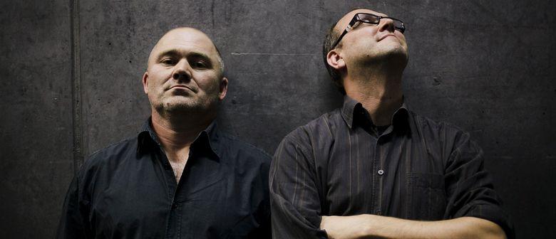 Weinsommer Gumpoldskirchen: Harry Ahamer Acoustic Duo