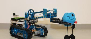 Robotik und Digitalisierung  - ab 10 Jahren