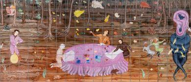 Kinderprogramm: Große Kunst ganz klein