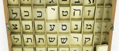 Kinderprogramm: Back to school - refresh your Hebrew