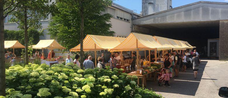 SommerAbendMarkt