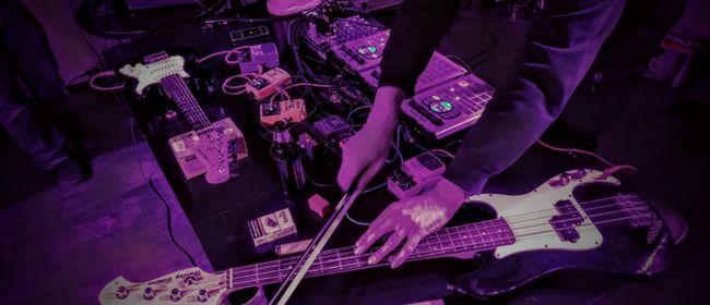 Elektro-Akustische Jam Session Nr. 3