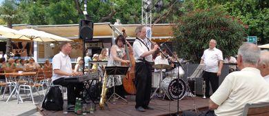 Vienna Jazz Serenaders- Jazz-Matinèe auf dem Wr.Rathausplatz