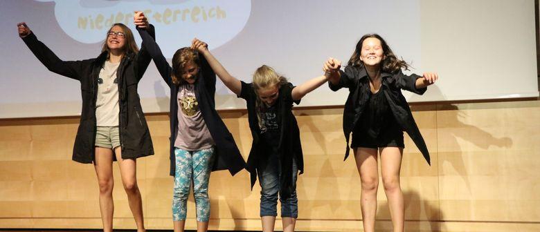 Kinder Business Week Niederösterreich