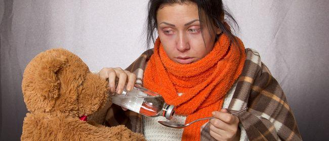 Immunsystem stärken -Infektionskrankheiten verhindern