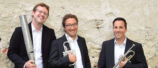 Konzert zum Advent mit Trio Toccata