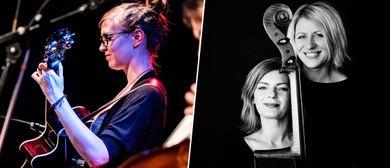 aNNika Quartett (Österreich) / Tara Fuki (Tschechien)
