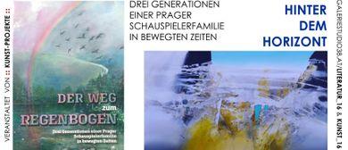 Prager Familien- und Zeitgeschichte & abstrakte Kunst!