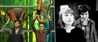 Tubonika feat. Natalie Ofenböck & Der Nino aus Wien (Ö)
